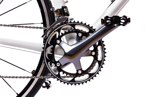 Gear「Racing bike detail」:スマホ壁紙(4)