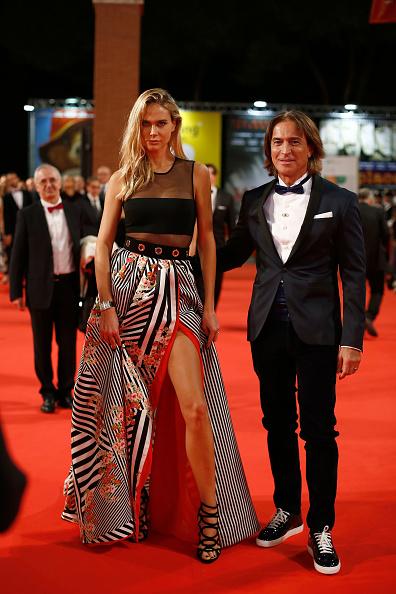 Maria Stepanova「Cinque Red Carpet - 12th Rome Film Fest」:写真・画像(5)[壁紙.com]