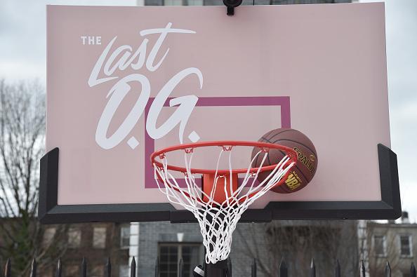 バスケットボール「TBS' The Last O.G. Basketball Court Ribbon-Cutting Ceremony」:写真・画像(18)[壁紙.com]