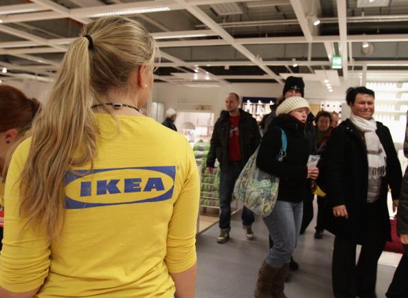 Furniture「Ikea Opens New Store In Berlin」:写真・画像(9)[壁紙.com]