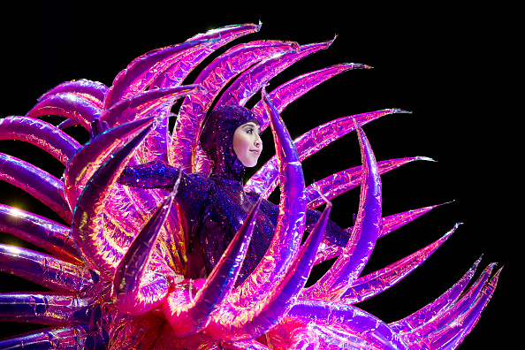 Chrysanthemum「World Of WearableArt Awards 2019」:写真・画像(15)[壁紙.com]