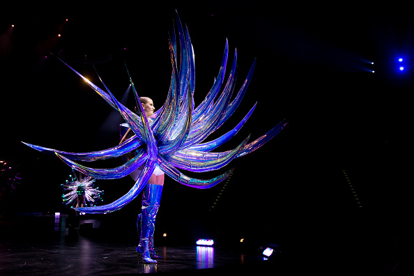 Chrysanthemum「World Of WearableArt Awards 2019」:写真・画像(16)[壁紙.com]
