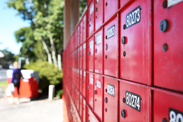 Finance and Economy「NZ Post To Sell 45 Percent Of Kiwibank Following Redundancy Announcement」:写真・画像(17)[壁紙.com]