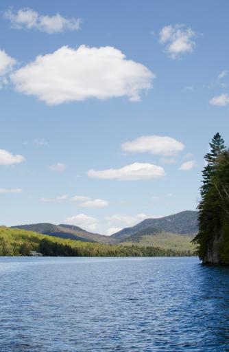 Adirondack Forest Preserve「Lake Placid」:スマホ壁紙(8)
