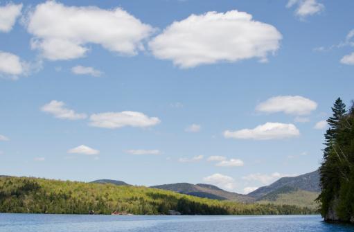 Adirondack Forest Preserve「Lake Placid」:スマホ壁紙(18)