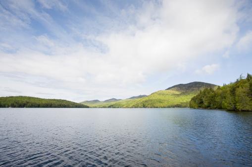 Adirondack Forest Preserve「Lake Placid, New York」:スマホ壁紙(17)