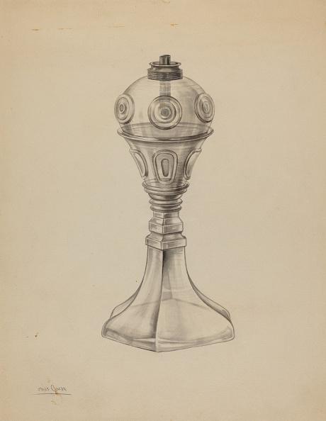 Bottle「Whale Oil Lamp」:写真・画像(9)[壁紙.com]