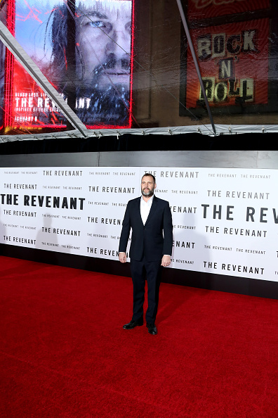 "The Revenant - 2015 Film「Premiere Of 20th Century Fox And Regency Enterprises' ""The Revenant"" - Arrivals」:写真・画像(5)[壁紙.com]"