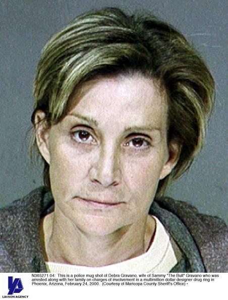 Arizona「Debra Gravano Wife Of Sammy The Bull Gravano」:写真・画像(13)[壁紙.com]