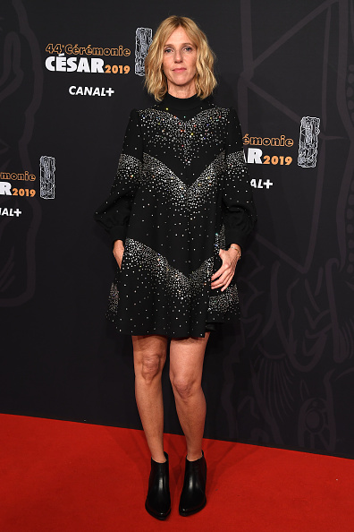 César Awards「Red Carpet Arrivals - Cesar Film Awards 2019 At Salle Pleyel In Paris」:写真・画像(3)[壁紙.com]