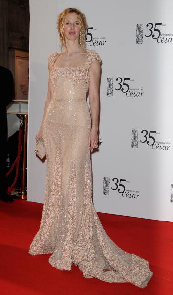 Train - Clothing Embellishment「Cesar Film Awards 2010 - Red Carpet」:写真・画像(7)[壁紙.com]