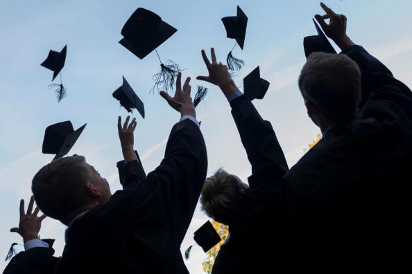 Business「Graduation Day At HHL Business School」:写真・画像(5)[壁紙.com]