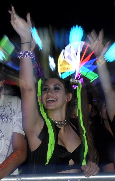 EDC「18th Annual Electric Daisy Carnival - Day 3」:写真・画像(3)[壁紙.com]