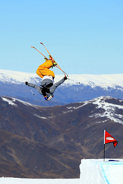 Winter Games NZ - FIS Freestyle Ski World Cup Slopestyle - Qualifying:ニュース(壁紙.com)