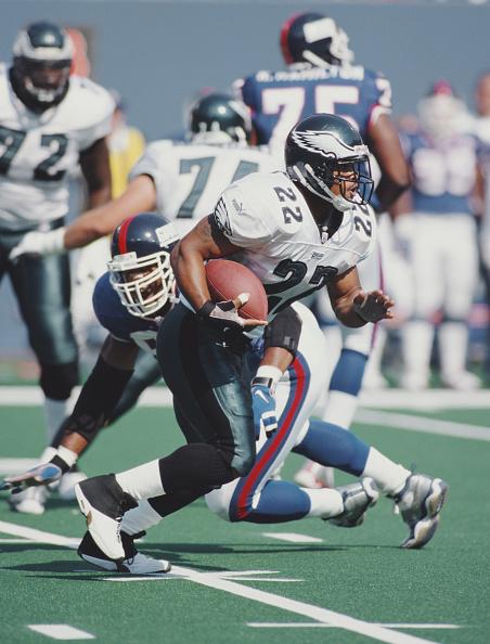 Philadelphia Eagles「Philadelphia Eagles vs New York Giants」:写真・画像(1)[壁紙.com]