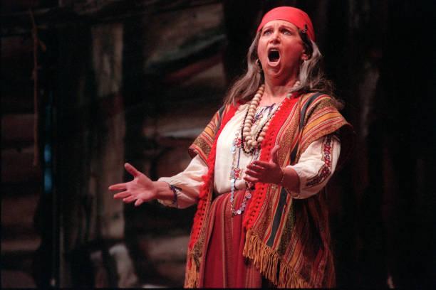 New York Grand Opera:ニュース(壁紙.com)