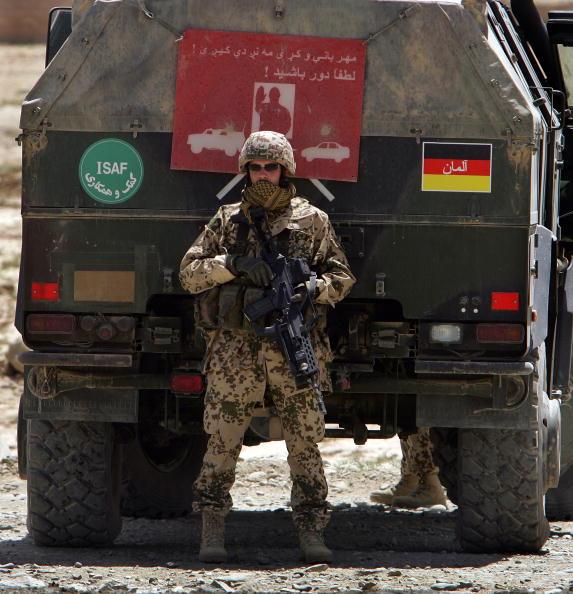 Kabul「AFG: Three German Police Killed by Roadside Bomb」:写真・画像(15)[壁紙.com]