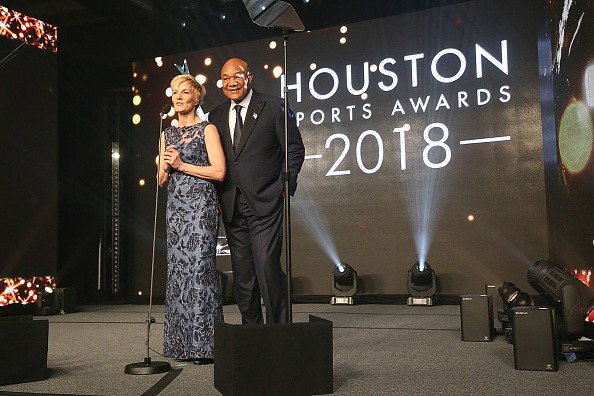 George Foreman「Houston Sports Awards」:写真・画像(0)[壁紙.com]