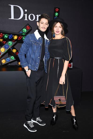 ディオール オム「Dior Homme: Photocall - Paris Fashion Week - Menswear F/W 2018-2019」:写真・画像(8)[壁紙.com]