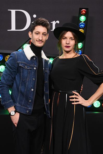ディオール オム「Dior Homme: Photocall - Paris Fashion Week - Menswear F/W 2018-2019」:写真・画像(12)[壁紙.com]