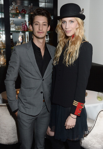 """Dimitrios Kambouris「Yves Saint Laurent Couture Palette &  The Cinema Society Host The Premiere Of The Weinstein Company's """"Yves Saint Laurent"""" - After Party」:写真・画像(12)[壁紙.com]"""