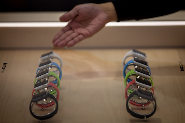 Apple Watch「Apple Watch Goes On Sale At Handful Of Boutiques Around The World」:写真・画像(6)[壁紙.com]