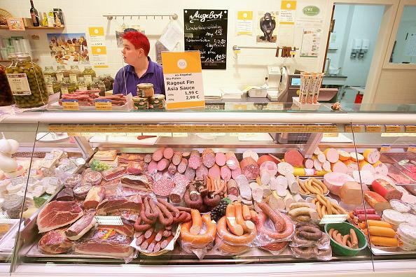 Meat「Worldwide Demand for Organic Foods Grows」:写真・画像(8)[壁紙.com]
