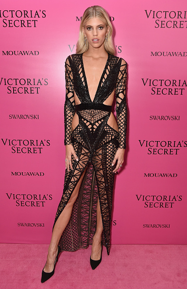 After Party「2017 Victoria's Secret Fashion Show In Shanghai - After Party」:写真・画像(12)[壁紙.com]