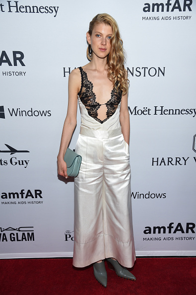 Gray Shoe「7th Annual amfAR Inspiration Gala New York - Arrivals」:写真・画像(16)[壁紙.com]