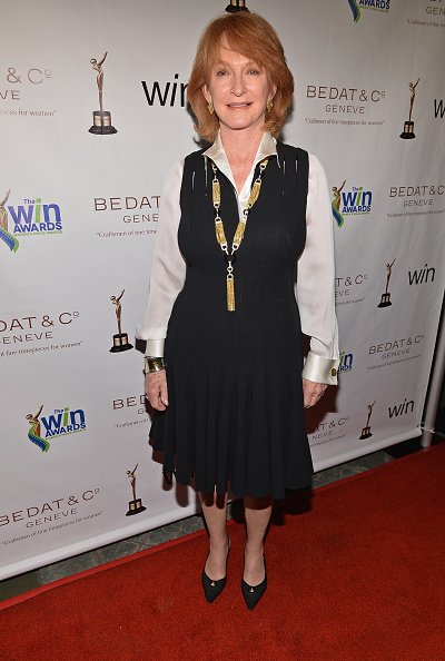 Philanthropist「WIN Awards By Women's Image Network - Red Carpet」:写真・画像(6)[壁紙.com]