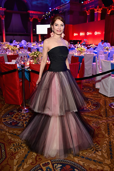 Tulle Netting「15th Annual Elton John AIDS Foundation An Enduring Vision Benefit - Inside」:写真・画像(12)[壁紙.com]