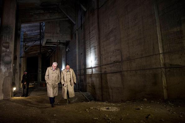 Drew Angerer「National Park Foundation Receives Philanthropic Gift For Lincoln Memorial Renovation」:写真・画像(2)[壁紙.com]