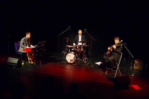 Drummer「Liam Dunachie」:写真・画像(9)[壁紙.com]