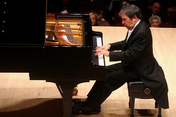 Classical Concert「Murray Perahia」:写真・画像(2)[壁紙.com]