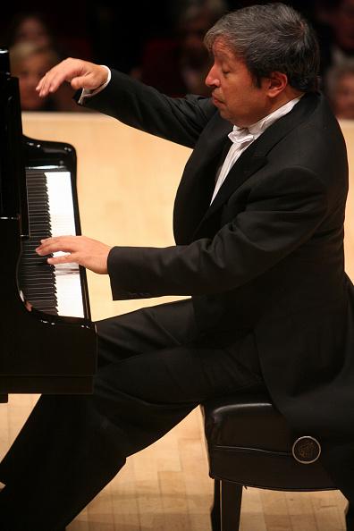 Classical Concert「Murray Perahia」:写真・画像(3)[壁紙.com]