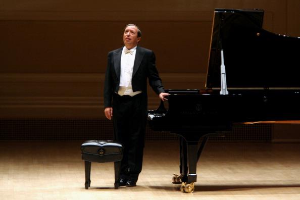 Classical Concert「Murray Perahia」:写真・画像(4)[壁紙.com]
