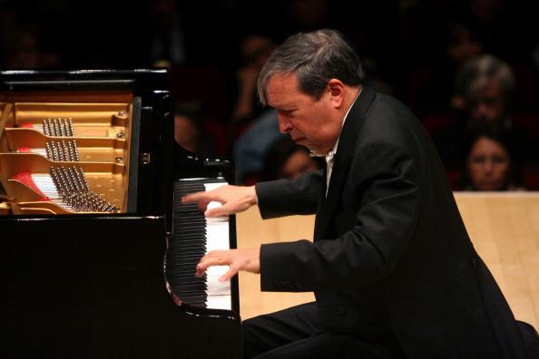 Classical Concert「Murray Perahia」:写真・画像(1)[壁紙.com]