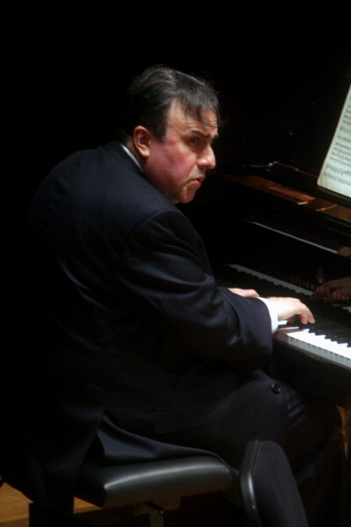Keyboard Player「Yefim Bronfman」:写真・画像(13)[壁紙.com]