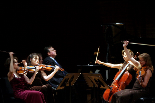 Classical Concert「Yefim Bronfman」:写真・画像(2)[壁紙.com]