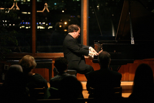 Classical Concert「Jeffrey Swann」:写真・画像(8)[壁紙.com]