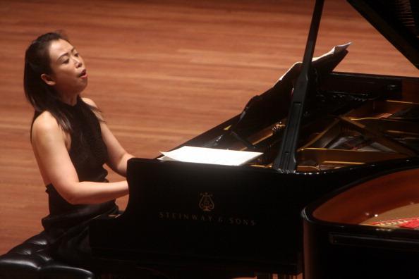 Pianist「Maki Namekawa」:写真・画像(10)[壁紙.com]