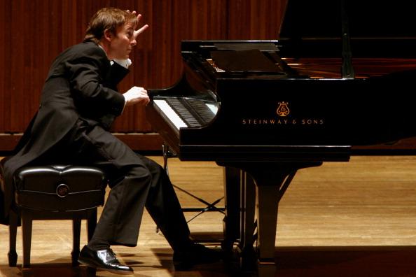 Classical Concert「Bruce Levingston」:写真・画像(9)[壁紙.com]