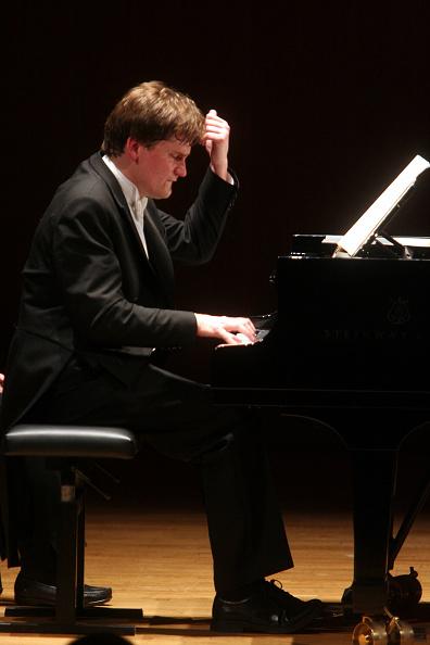 Keyboard Player「Olli Mustonen」:写真・画像(14)[壁紙.com]