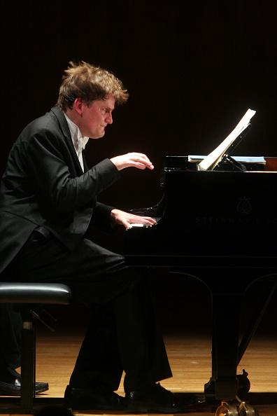 Classical Concert「Olli Mustonen」:写真・画像(3)[壁紙.com]
