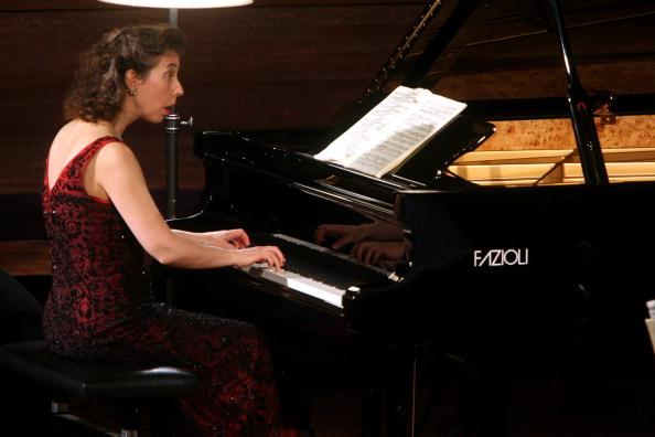 Keyboard Player「Angela Hewitt」:写真・画像(11)[壁紙.com]