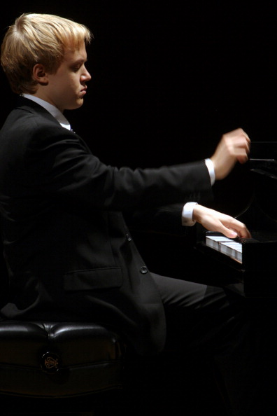 Classical Concert「Antti Siirala」:写真・画像(16)[壁紙.com]