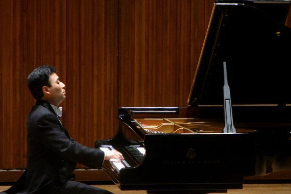 Pianist「Jon Nakamatsu」:写真・画像(19)[壁紙.com]