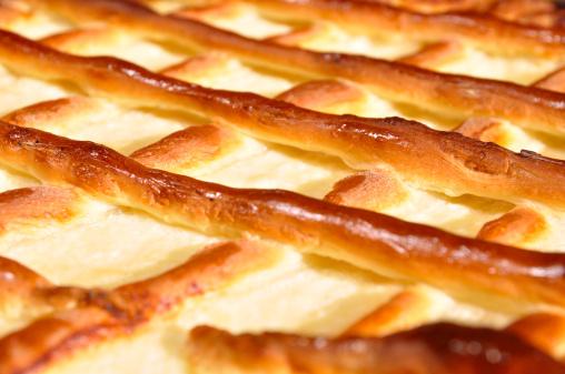 Griddle「macro photo of a cheesecake」:スマホ壁紙(11)
