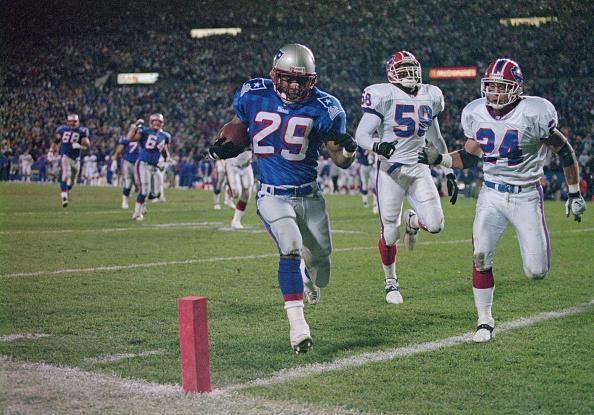 スポーツ用品「Buffalo Bills vs New England Patriots」:写真・画像(14)[壁紙.com]
