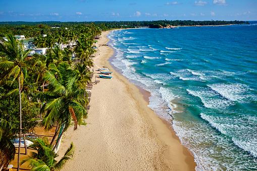Sri Lanka「Sri Lanka, Trincomalee, Uppuveli beach」:スマホ壁紙(16)